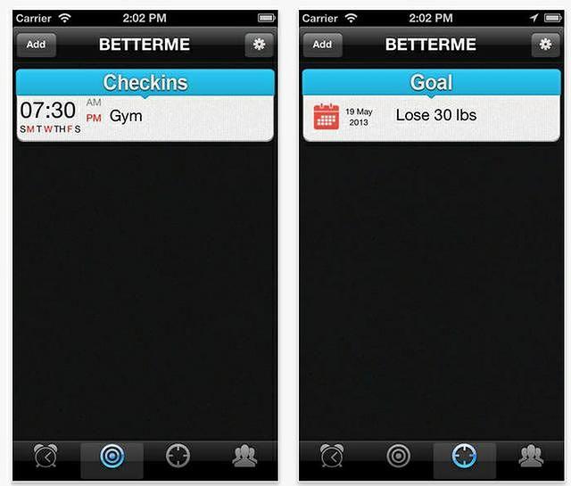 BetterMe: Aplikacja, która zawstydzi cię przed znajomymi