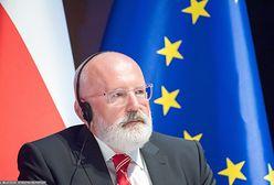 Bruksela. KE pracuje nad skargą do Trybunału Sprawiedliwości wobec Polski