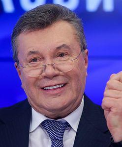 Wiktor Janukowycz zamierza wrócić na Ukrainę