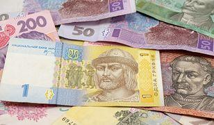 Bank centralny Ukrainy ograniczył dostęp do wkładów dewizowych
