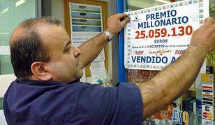 W loterii Euromillions do wygrania 159 mln zł. Wkrótce także w Polsce?