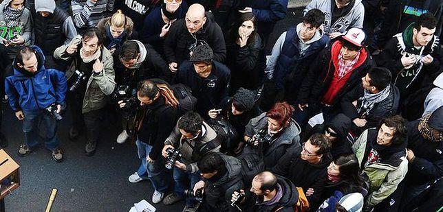 Wakacyjny wysyp strajków i demonstracji