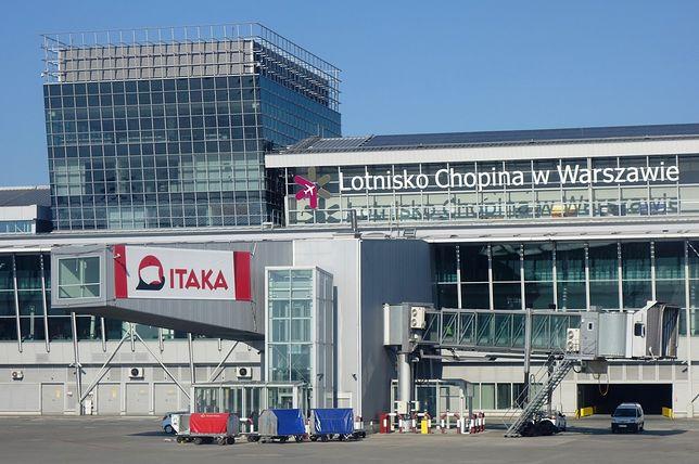 Władze lotniska są przekonane, że kolejny rok zakończą z jeszcze lepszym wynikiem.