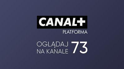 NC+ to teraz PLATFORMA CANAL+