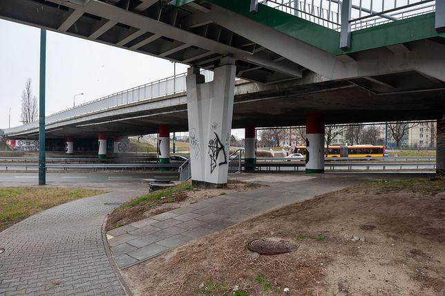 Warszawa. Będzie remont wiaduktu na ul. Ostrobramskiej