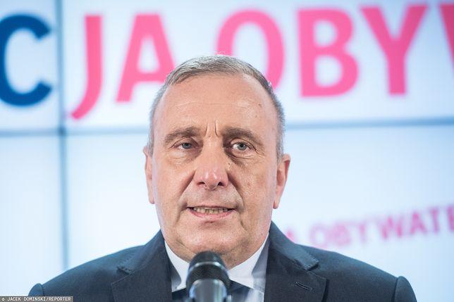 Wybory 2019. Nieoczekiwana zmiana planów. Grzegorz Schetyna odwołuje posiedzenie klubu parlamentarnego PO/KO