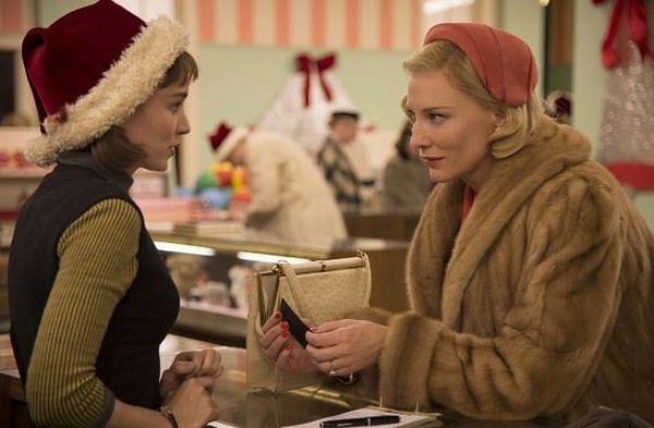 ''Carol''