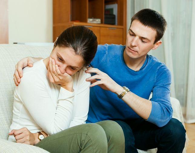 Efekt eks - problem z byłymi partnerami