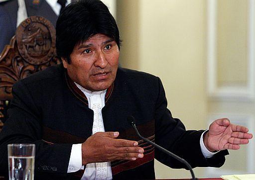 Zbudują tunel by dać Boliwii dostęp do morza