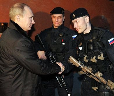 Putin wskrzesi KGB? Będzie jak za Stalina