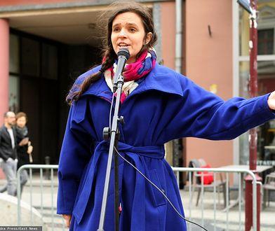 Wybory parlamentarne 2019. Klaudia Jachira: nigdy nikogo nie miałam zamiaru obrażać