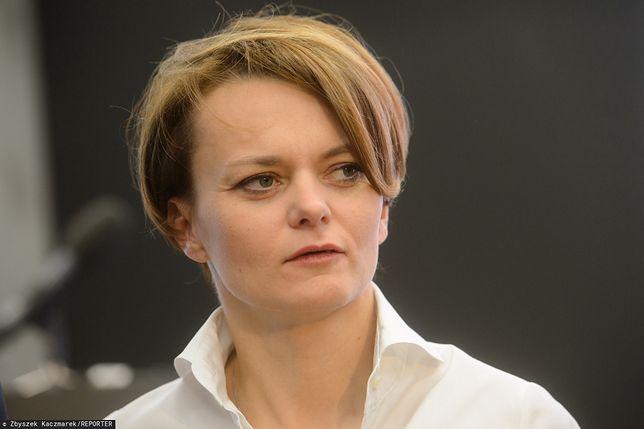 Koronawirus w Polsce. Niefortunne słowa minister. Jadwiga Emilewicz krytykowana