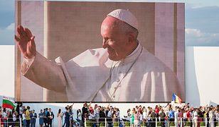 Jan Wójcik: papież potrzebuje cudu w sprawie uchodźców i terroryzmu islamskiego