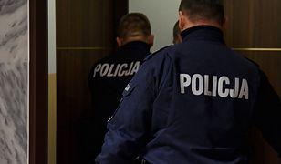 Policjanci usłyszeli zarzuty. Chodzi o śmierć 30-latka
