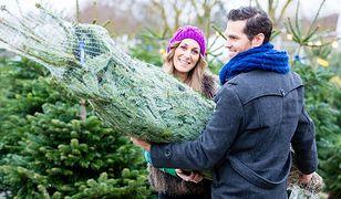 Oddaj zużyty sprzęt elektroniczny i odbierz świąteczną choinkę!
