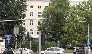 Prokuratura bada, czy w Szpitalu Praskim narażano życie pacjentów
