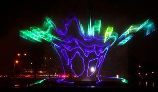 Nowy pokaz w Parku Fontann! (ZDJĘCIA)