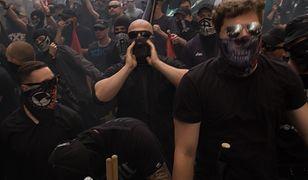 Marsz nacjonalistów miał przejść przez Warszawę