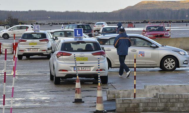 Egzamin na prawo jazdy. Zmiany przepisów w 2019 r.