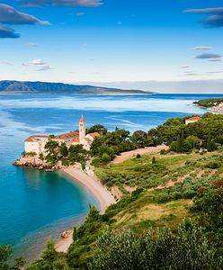 Dalmacja. Chorwacja. Najpiękniejszy region i jego atrakcje