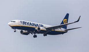 Szef Ryanair'a napisał oficjalny list do premiera Mateusza Morawieckiego