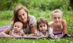 MiR: nie będzie limitu wieku w programie MdM dla rodzin wielodzietnych