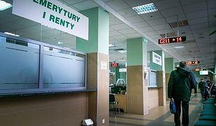 Najniższe renty i emerytury w 3/4 będą chronione przed komornikiem