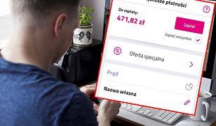 Prawie 500 złotych do zapłaty za prąd. Polacy właśnie otrzymują od dostawców rozliczenia za pierwsze półrocze. Dla wielu z nich to rachunek za pracę z domu