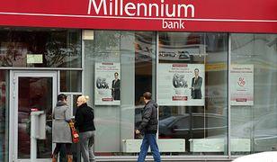 Sąd zgodził się z UOKiK, że Bank Millenium wprowadzał konsumentów w błąd i mógł ich zniechęcać do dochodzenia swoich praw.