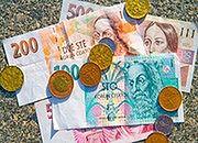 Neczas nie wyklucza, że Czechy jeszcze przystąpią do paktu fiskalnego
