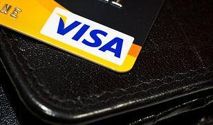 Luka w zabezpieczeniach kart Visa. Hakerzy mogą odgadnąć dane w 6 sekund