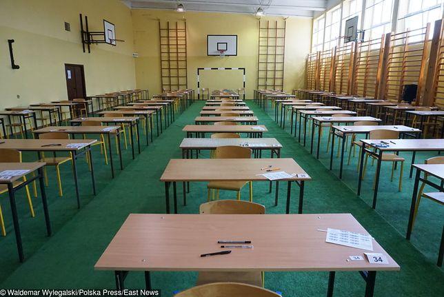 Egzamin gimnazjalny 2019. Terminy, harmonogram i podstawowe informacje