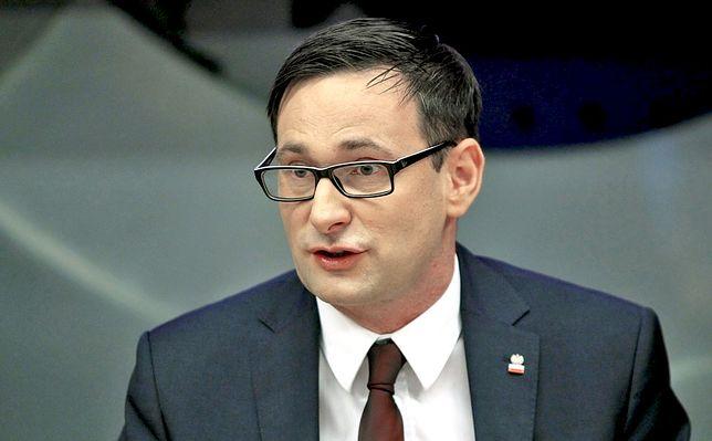 Daniel Obajtek przekazał nieruchomość w użytkowanie fundacji zajmującej się rehabilitacją dzieci niepełnosprawnych i z zespołem Tourette'a.