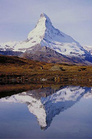 Trzech polskich alpinistów zginęło na Matterhornie