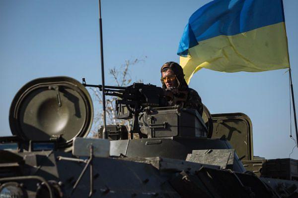 Walki na południowym-wschodzie Ukrainy