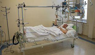 Prezydent Wrocławia Rafał Dutkiewicz w szpitalu