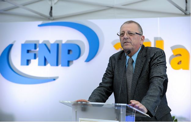 Prof. Łukasz Turski