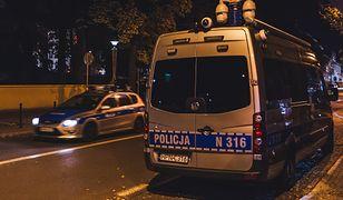 Warszawa: Obywatel Stanów Zjednoczonych skazany za kradzież samochodów