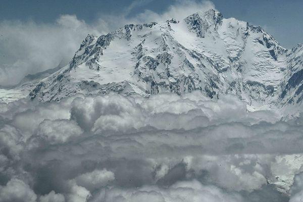 Polskie marzenie o Nanga Parbat