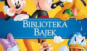Miki & Minnie. Biblioteka Bajek