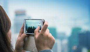 Aparaty fotograficzne skazane na porażkę? Smartfony wygrywają