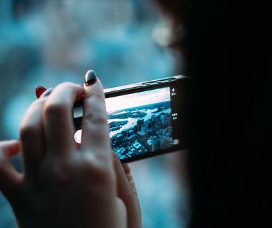 Wysuwany aparat w telefonie