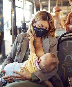 """""""Uszy spaniela, naleśniki, jamniki"""". Jak ciąża może zniszczyć biust?"""