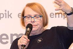 """Ilona Łepkowska nie ma wątpliwości. """"To może obalić ten rząd"""""""