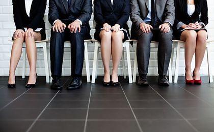 Rynek pracy w Polsce. Pracownicy bardziej skłonni do zmiany zatrudnienia