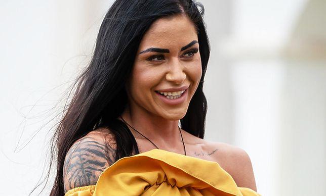 Stella Staniszewska pokazała seksowne zdjęcia z plaży