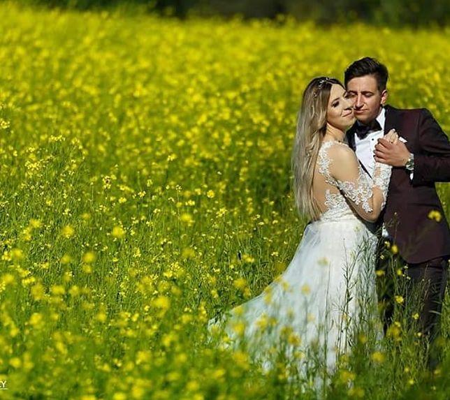 Rolnik szuka żony - Małgosia i Paweł wkrótce zostaną rodzicami. Mąż rolniczki zdradził płeć dziecka