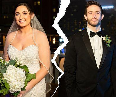 Olivia i Brett jako młode małżeństwo przeszli poważny kryzys.