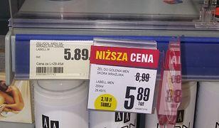 Fałszywa promocja w Intermarché? Czytelnik WP pokazał zdjęcia (AKTUALIZACJA)
