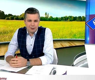 Nawet Rachoń wymiękł. Naukowe bzdury w TVP Info